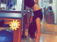 Bruna Marquezine exibe corpo em forma durante aula de pilates. Fotos!