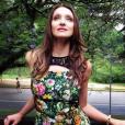 Sabrina Parlatore revelou luta contra um câncer de mama