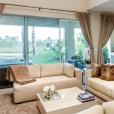 Juliana Paes hospeda família em casa de R$ 1 milhão comprada em Orlando