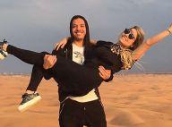 Wesley Safadão vai usar terno claro e com calça mais curta em seu casamento