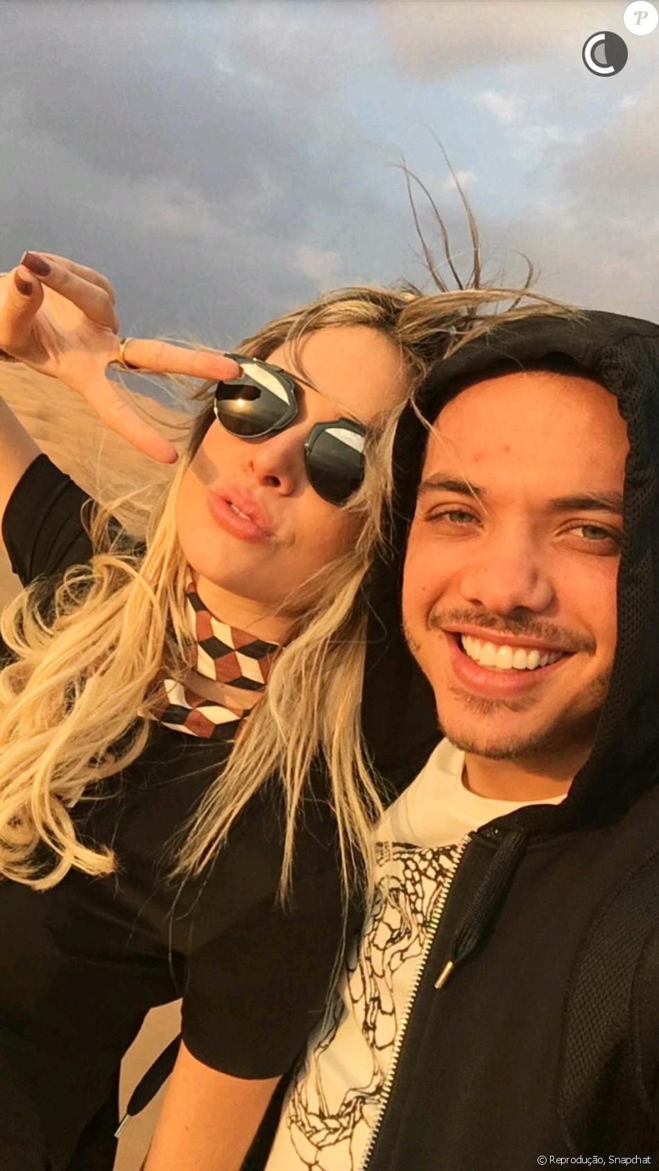 Wesley Safadão nega casamento de R$ 1 milhão com Thyane Dantas: 'Nem 20%'
