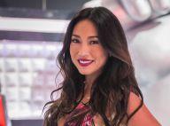 Daniele Suzuki está fora de 'Sol Nascente' após perder papel para outra atriz