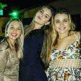 Camila Queiroz festeja aniversário de 23 anos com família e amigos, neste domingo, 26 de junho de 2016, na sua cidade natal, em Ribeirão Preto, interior de São Paulo