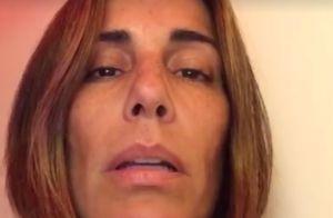 Gloria Pires responde provocação de sueco sobre participação no Oscar. Vídeos!