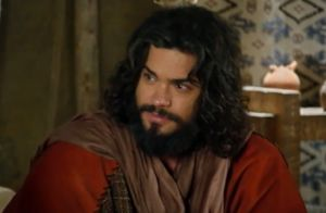 Última semana da novela 'Os Dez Mandamentos': anjos salvam Josué durante combate
