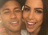 Neymar fica com musa de escola de samba em boate no Rio: 'Melhor de todos'