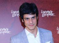 Mateus Solano rebate campanha contra sexo entre personagens em 'Liberdade'