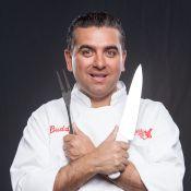 Buddy Valastro, o Cake Boss, estreia 'Batalha dos Cozinheiros'. Saiba detalhes!