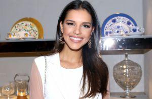 Mariana Rios se mantém discreta após término de namoro: 'Meu coração está bem!'