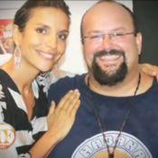 Irmão de Ivete Sangalo não tem contato com a cantora e nega desvio de dinheiro