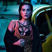 Cleo Pires posa sensual e ousada em ensaio do seu site oficial. Veja fotos!