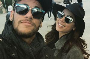 Anitta pede ajuda de Neymar para alavancar carreira internacional, afirma jornal