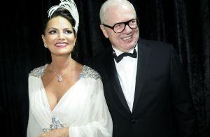 Lírio Parisotto nega agressão a Luiza Brunet após denúncia:'Nunca agredi mulher'