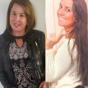 Após Graciele Lacerda apagar foto alterada, Zilu posta mensagem:'Seja autêntico'