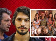 Papo de Novela: Santo assume Miguel como filho em 'Velho Chico', veja resumos!