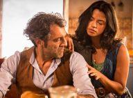 Novela 'Velho Chico': Santo ameaça deixar Luzia e ela diz que vai matar Tereza