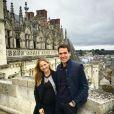 Luiza Valdetaro e Mariana Marcondes Ferraz se mudaram para Londres logo após o casamento