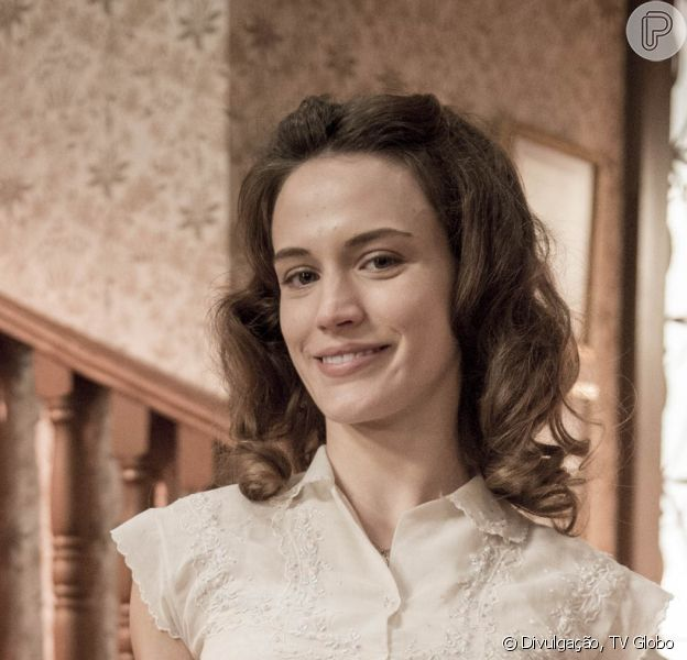 Na novela 'Êta Mundo Bom!', Severo (Tarcísio Filho) fica dependendo da ajuda de Maria (Bianca Bin) após a revelação do golpe de Braz (Romulo Neto) e Diana (Priscila Fantin)