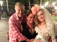 Angélica recebe Fernanda Souza em festa junina em sua casa: 'Arraiá do Nhô Huck'