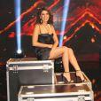 Fernanda Paes Leme será a apresentadora do 'X Factor Brasil', que estreia em agosto na Band