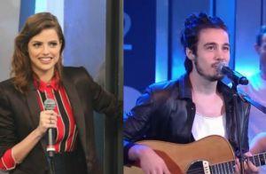 Tiago Iorc elogia Agatha Moreira e fãs querem romance: 'Fariam um belo casal'