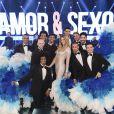 Fernanda Lima faz sucesso à frente do programa 'Amor e Sexo'