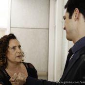 Walcyr Carrasco muda trama de Félix em 'Amor à Vida' por causa de Susana Vieira