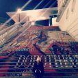 Bruna Marquezine publica foto em Viena, na Áustria