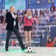 Roberto Justus comentou sobre as ex-namoradas Eliana e Adriane Galisteu durante o programa e falou a Ticiane Pinheiro sobre seu atual relacionamento com Ana Paula Siebert: 'Estou apaixonado pela minha namorada'