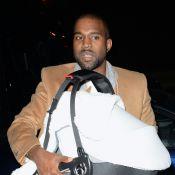 Kanye West e North West não aparecem no cartão de Natal da família Kardashian