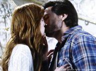 Em 'Amor à Vida', Thales e Natasha se beijam e ele se declara: 'Te amo'