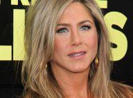 Jennifer Aniston desiste da ideia de engravidar após algumas tentativas