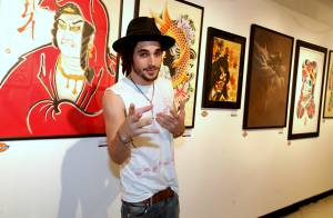 Fiuk deixa o 'Coletivation' da MTV para fazer novela na TV Globo
