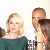É namoro! Antonia Fontenelle e Emerson Sheik são flagrados em show na Bahia