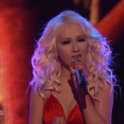 Christina Aguilera completa 33 anos, 40kg mais magra, após final do 'The Voice'