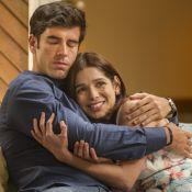 Novela 'Haja Coração': Felipe se desespera ao saber que Shirlei está presa
