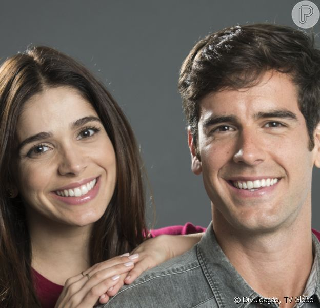 Novela 'Haja Coração': Felipe (Marcos Pitombo) descobre prisão de Shirlei (Sabrina Petraglia) e se desespera