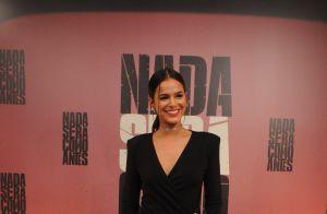 Globo quer retirar da internet cena de Bruna Marquezine nua em série