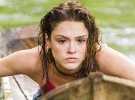 Isabelle Drummond rouba a cena no primeiro capítulo da novela 'A Lei do Amor'