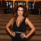 Cleo Pires enfrenta crise de ansiedade e perde gravação da novela 'Haja Coração'