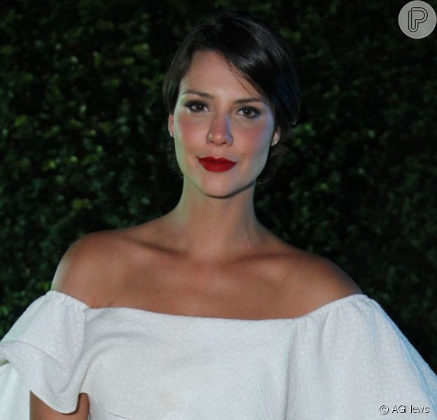 Camila Rodrigues ingressou na carreira de empresária: 'Experiência nova'