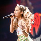 Ariana Grande é processada por direitos autorais pela música 'The Way'