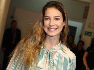Luana Piovani planeja nova cirurgia nos seios após separação: 'Recauchutada'