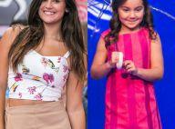 Giulia Costa exalta amizade com irmã, Olívia: 'Não achava que seria tão próxima'