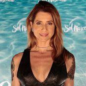Casamento de Leticia Spiller terminou há 3 meses; atriz vive namoro com músico