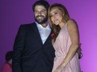 Sabrina Sato posa sensual com o namorado, Duda Nagle, em evento no Rio. Vídeo!