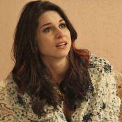 Novela 'Haja Coração': Carmela causou acidente que deixou Shirlei manca