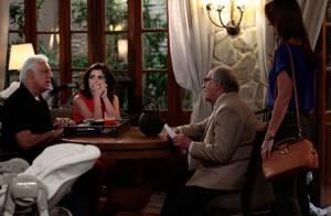 'Amor à Vida': Paloma descobre que Aline rouba César e a desmascara