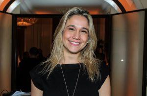 Fernanda Gentil nega ter conhecido namorada através de família de ex-marido