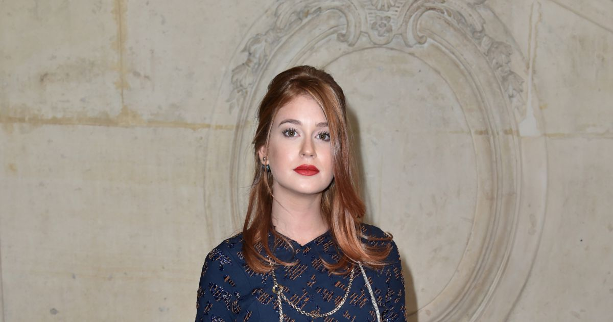 b08631a2e9d14 Marina Ruy Barbosa arrancou elogios da imprensa internacional na Paris  Fashion Week - Purepeople